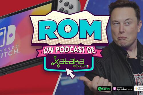 ROM 146: Izzi aumenta sus tarifas, nuevo Nintendo Switch y suspensión de planes AT&T