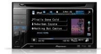 Pioneer pone el centro multimedia en el coche, tú aportas los contenidos