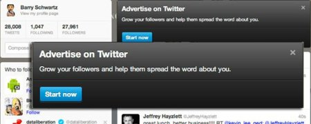 Y tú, ¿comprarías anuncios en Twitter?