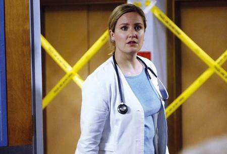 Sherry Stringfield en