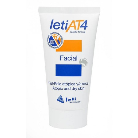 Leti At 4 Crema Facial 100 Ml