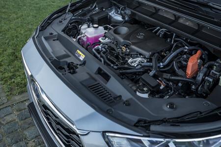 Toyota Highlander Electric Hybrid 2021 Detalles 6