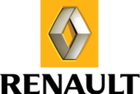 Logos de coches - Renault -2004 2007