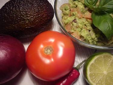 Combina ingredientes para obtener más nutrientes