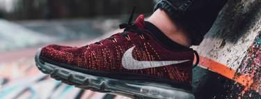 Aprovecha el Black Friday de Nike con éstas zapatillas por menos de 90 euros