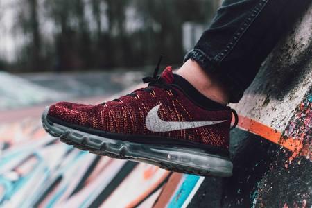 infinito salvar fractura  Aprovecha el Black Friday de Nike con éstas zapatillas por menos de 90 euros