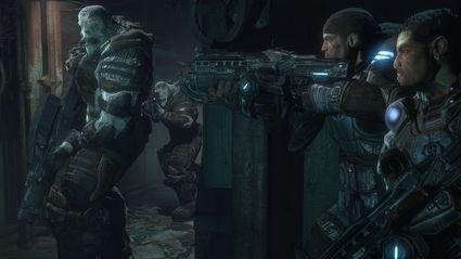 Gears of War tendrá nuevos contenidos gratuitos