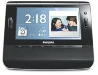 Philips AJL308, depertador y marco de fotos digital