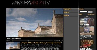 Zamoravision.tv, Zamora en imágenes