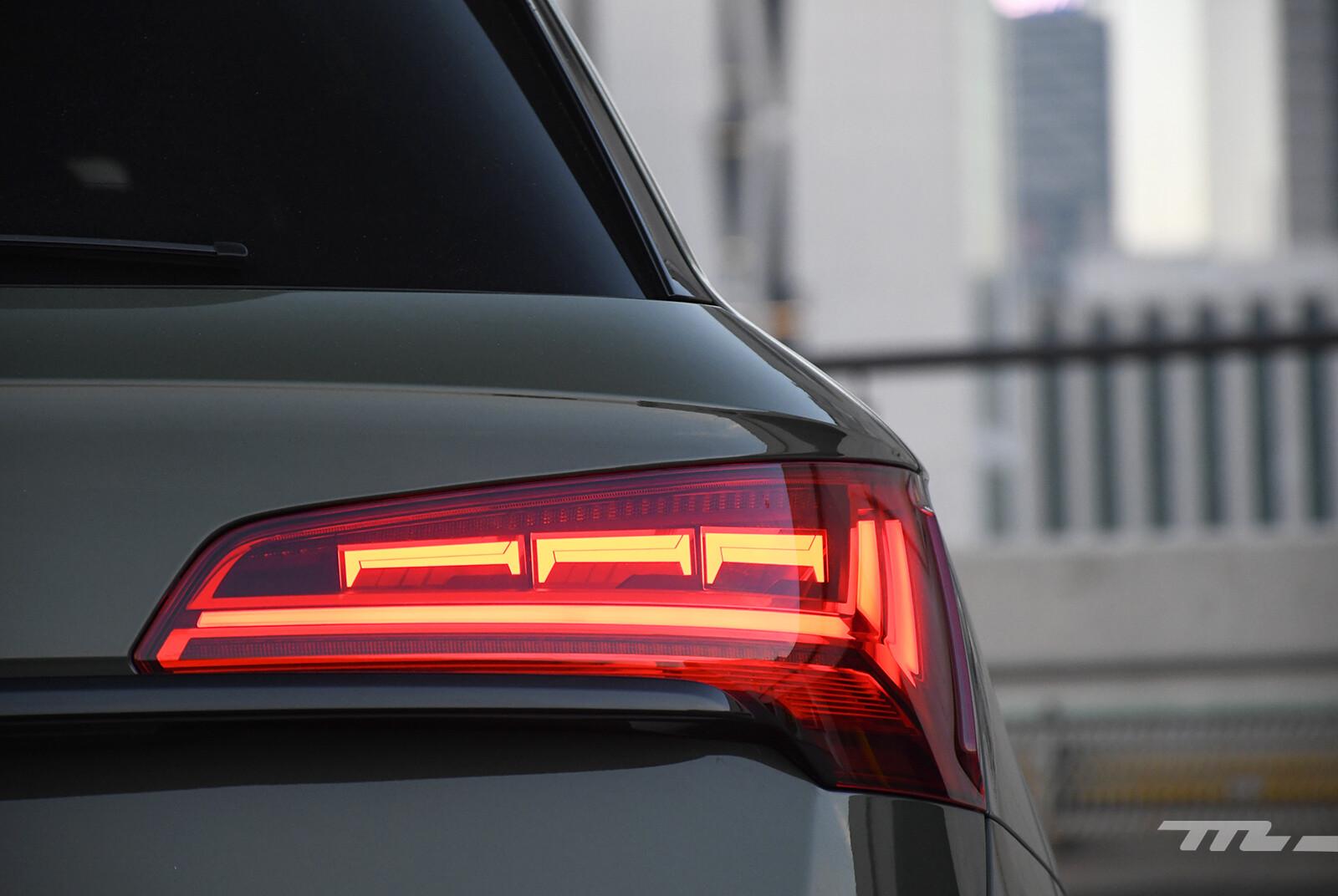 Foto de Audi Q5 2021 (prueba) (9/24)