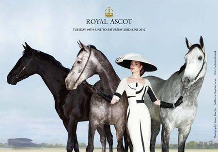 Ascot pone un broche de oro al año más británico