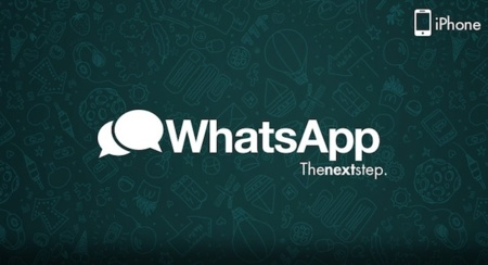 Nuevo WhatsApp theNextStep