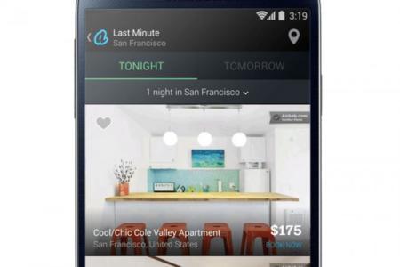 Airbnb evoluciona: permitirá realizar reservas de última hora en algunas ciudades americanas