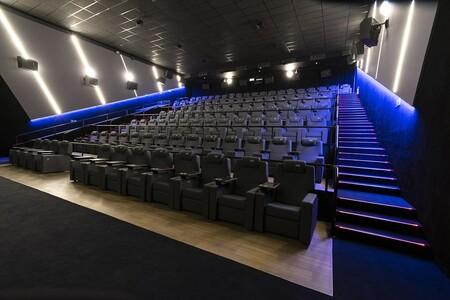 Cine1 Xmadrid