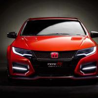 Honda ya está preparando la siguiente generación del Civic Type R, aunque el actual sea prácticamente nuevo