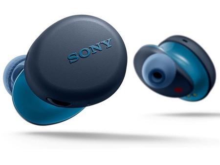 Sony WF-XB700: estos nuevos audífonos true wireless prometen poderosos bajos y hasta 18 horas de autonomía, y los veremos en México