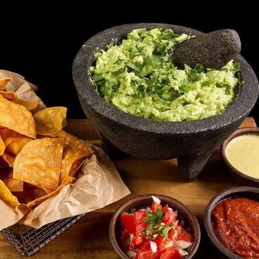 Nueve recetas que debes dominar para celebrar una cena mexicana en casa