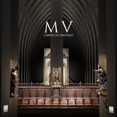 Conoce el arte del Camino de Santiago aragonés en la aplicación de su Museo virtual