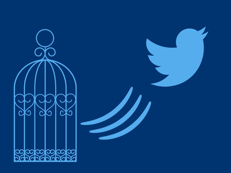 Si eres usuario Windows 8.1 y tienes problemas para acceder a Twitter no estás sólo: es el final del soporte para Windows 8.1