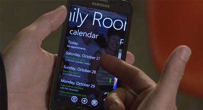 Rooms, mantén aún más organizado tu People Hub en Windows Phone 8