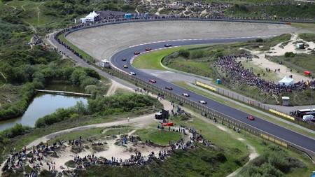 """La Fórmula 1 confirma el regreso de Holanda en 2020 y """"lo ideal"""" es que se quede la fecha del GP de España"""