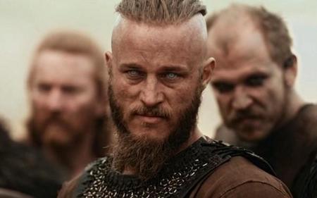 'Vikings' regresa a Antena 3 el próximo miércoles