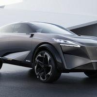El futuro Nissan Qashqai será un eléctrico de autonomía extendida: qué ventajas tiene esta tecnología híbrida que ya triunfa en Japón