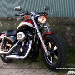 Foto 59 de 65 de la galería harley-davidson-xr-1200ca-custom-limited en Motorpasion Moto