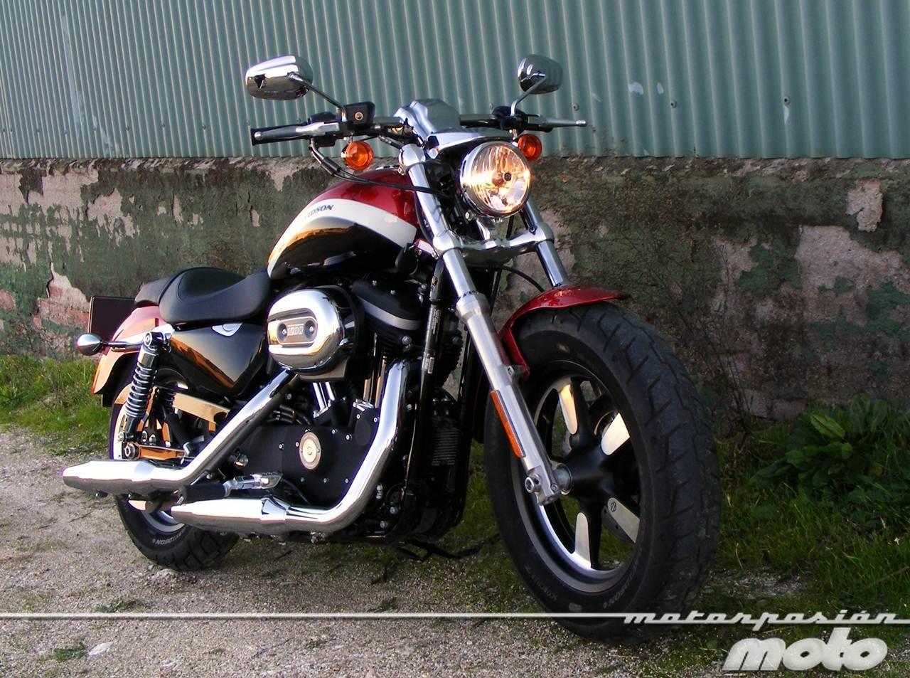 Foto de Harley-Davidson XR 1200CA Custom Limited (59/65)