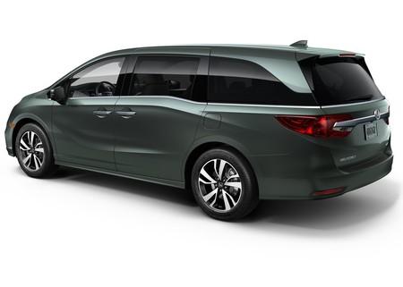 Honda Odyssey 2018 1024 05