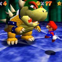Un jugador de Super Mario 64 logra vencer a Bowser sin usar el joystick en ningún momento