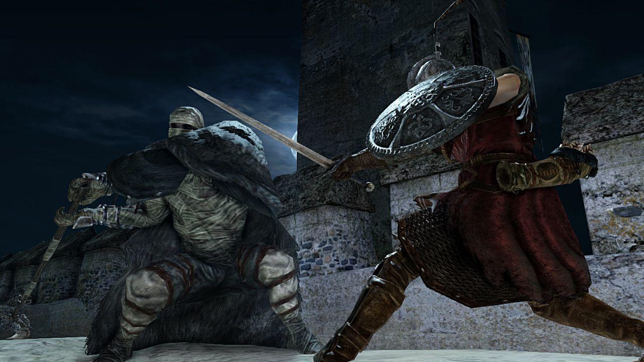 170114 - Dark Souls II