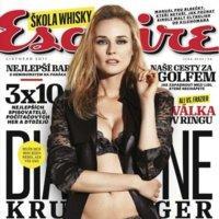 Diane Kruger nos muestra su lado más 'fatale'