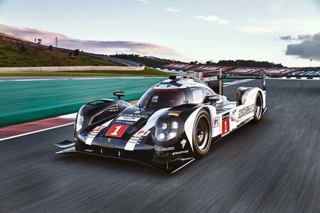 Porsche 911 Electrico 2030 4