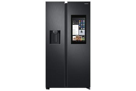 ¿Presumiremos de frigorífico como de móvil? Sí, si cuenta con cámaras internas y pantalla táctil conectada