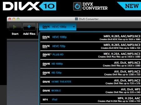 DivX 10