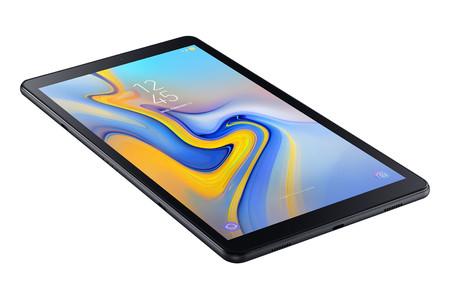 Samsung Galaxy Tab A 10.5, el tablet económico por excelencia se renueva con la vista puesta en el hogar