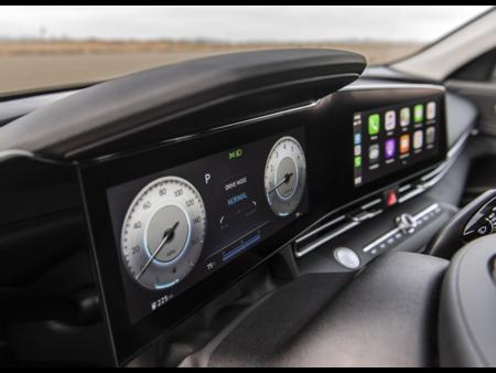 Hyundai Elantra 2022 6