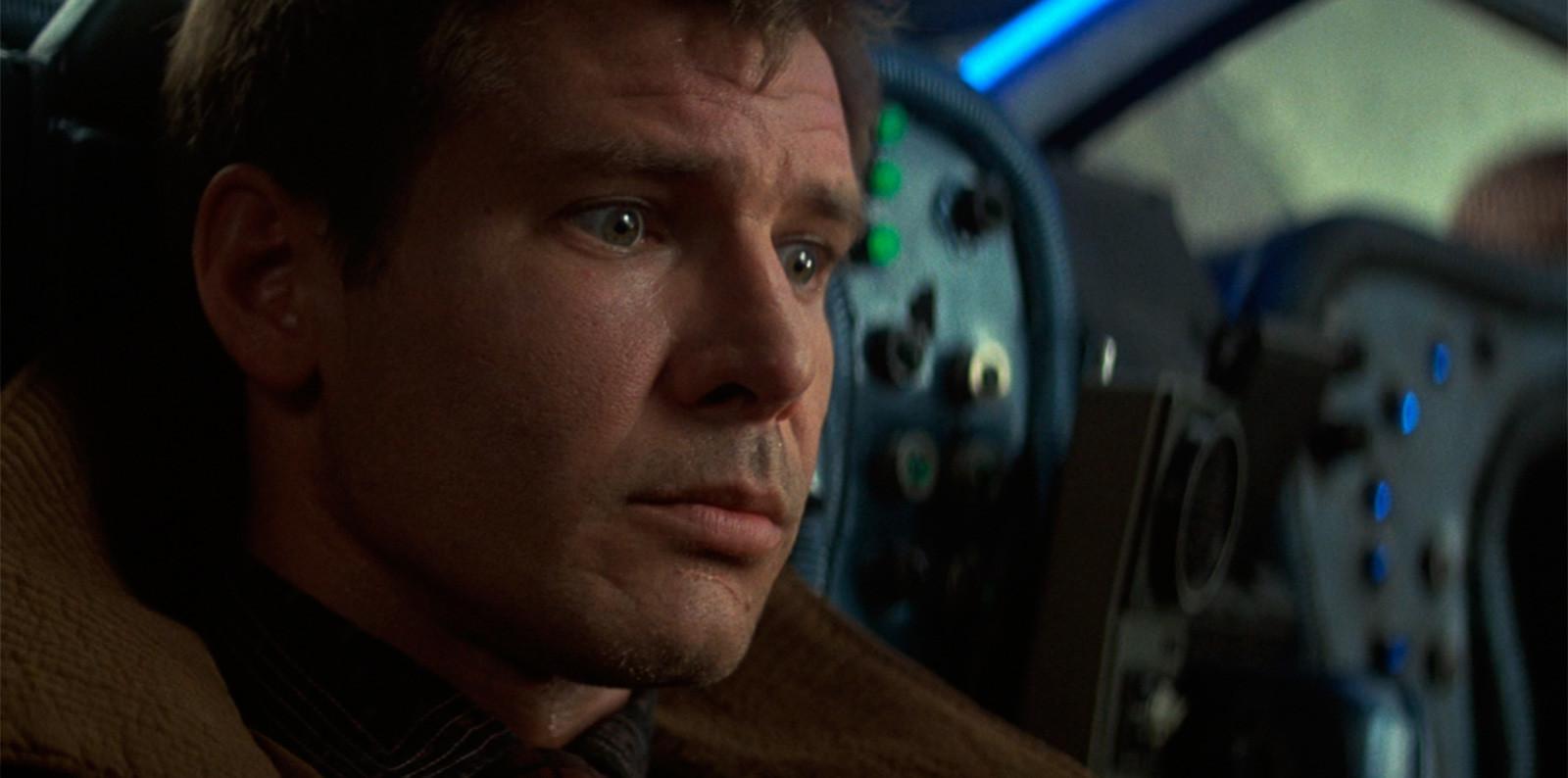 Foto de Los coches de 'Blade Runner' (26/31)