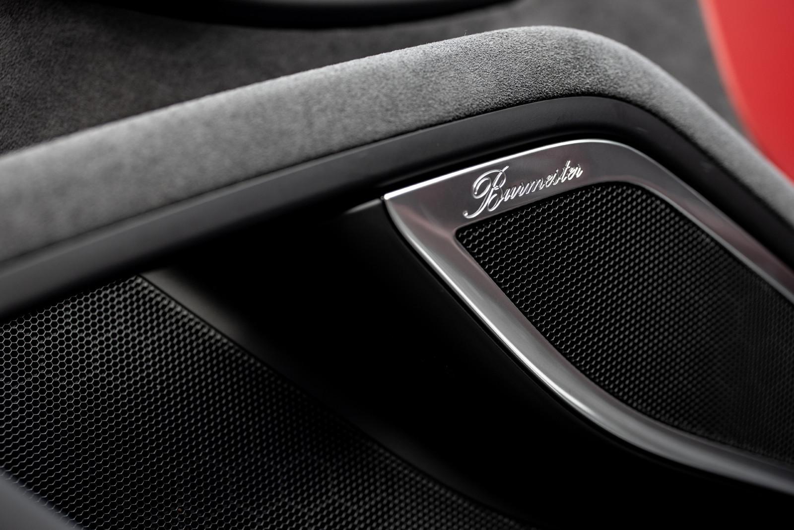 Foto de Porsche 718 Spyder (prueba contacto) (182/296)