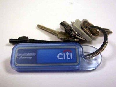 RFID como tarjeta de crédito
