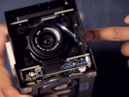Fluid Cam: una cámara en desarrollo por la NASA para observar la superficie del océano