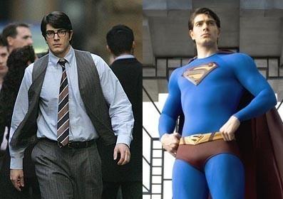 Clark Kent o Superman