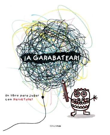 Libro Garabatear