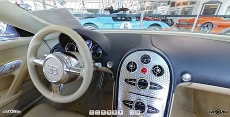 ¿Te vienes a dar una vuelta por el Auto-Salon-Singen?