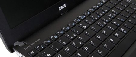 ASUS Eee PC Flare