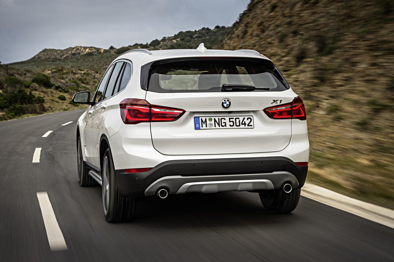 Foto de BMW X1 2015 (8/18)
