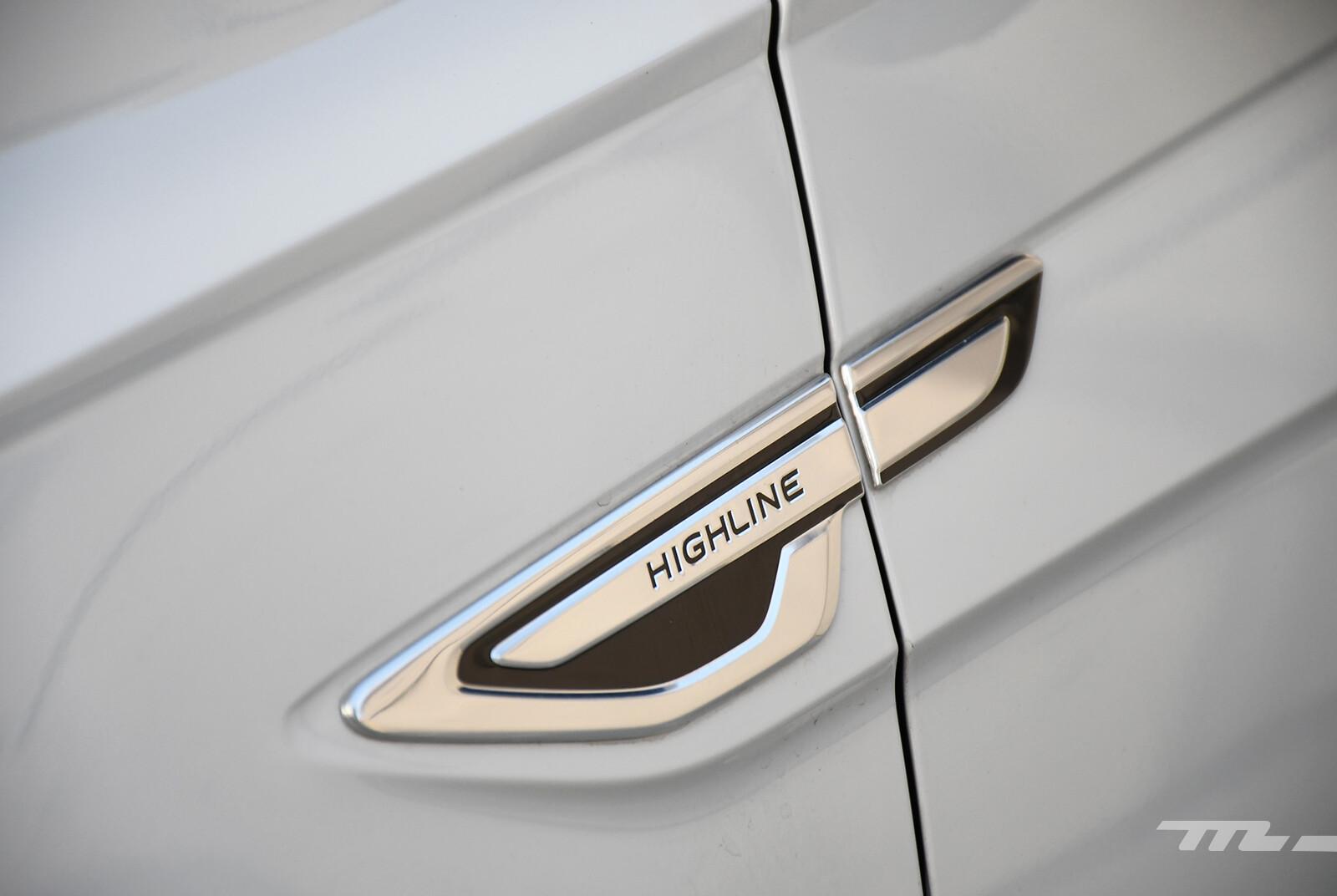 Foto de Volkswagen Nivus (prueba) (19/32)