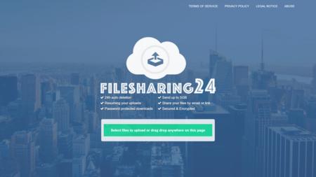 FileSharing24