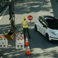Nissan nos mostró como planea lograr su visión del futuro durante el CES de Las Vegas